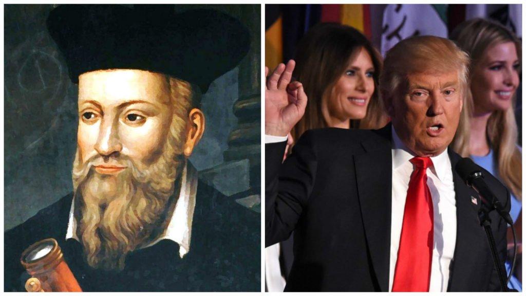 profecías acertadas de Nostradamus