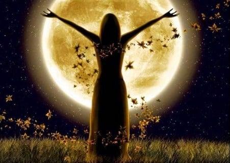 Hechizos de Luna de Amor y Atracción Efectivos y Gratis