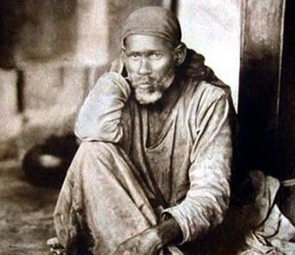 Quien es Sai Baba