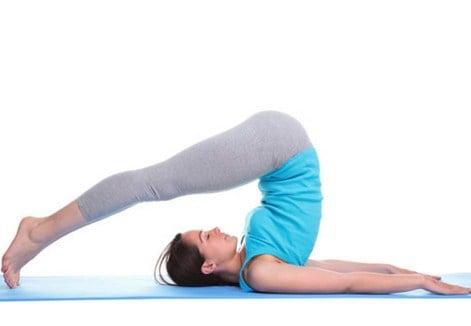 Mejores poses de yoga