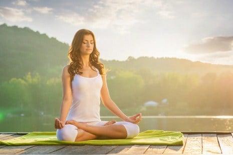 Beneficios Espirituales del Yoga en tu mente