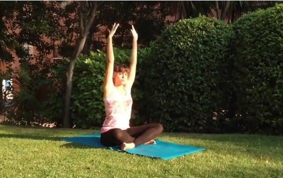 Ventajas de los ejercicios previos para hacer yoga
