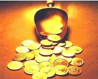 magia vudu fuerte para el dinero atraer