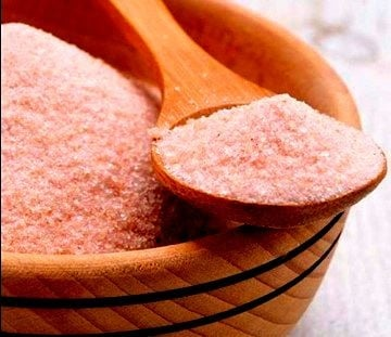 sal rosa del Himalaya walmart