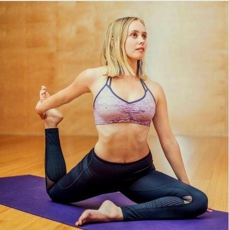 Beneficios del Tantra Yoga del amor