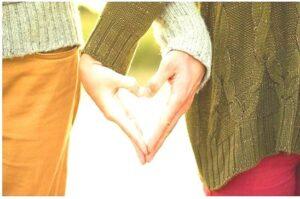 amarres de amor con medias o calcetin