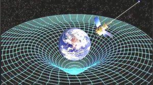 Materia Oscura y antimateria
