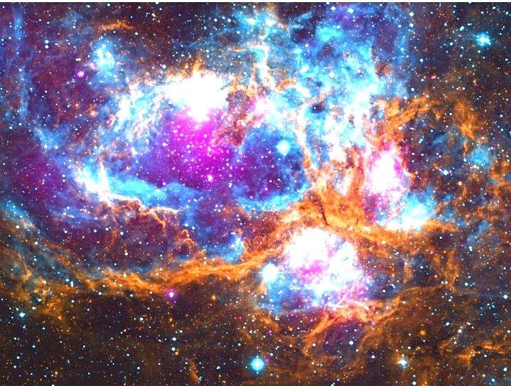 Materia Oscura espiritual