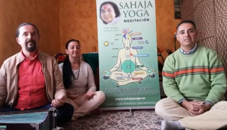 Sahaja Yoga secta